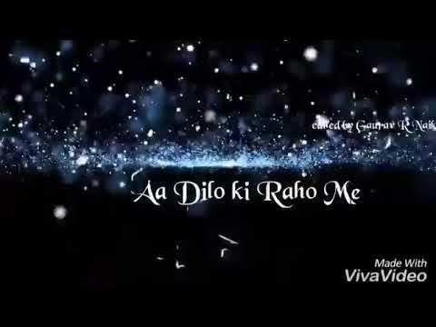 O khuda. -hero movie sad song