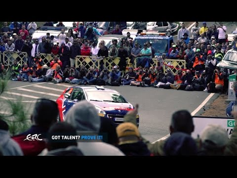 Thumbnail: Rally Islas Canarias 2017 - The best of Catie Munnings