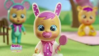 Bebés Llorones Lágrimas Mágicas thumbnail