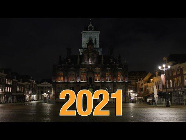 ORANJEKOORTS 2021 VERPLAATST. TOT VOLGEND JAAR 🧡