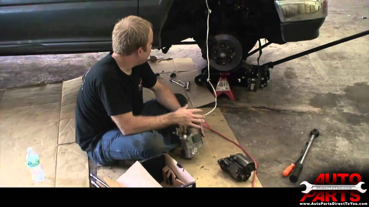 1993 Toyota Pickup Truck 24l Starter Motor Youtube 1955 Chevy Wiring Diagram 84
