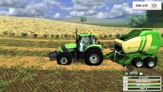 Farming simulator 2013 | La Ferme Géante épisode 1