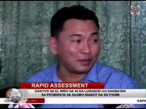 TV Patrol Central Visayas - May 4, 2016