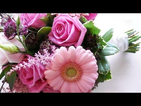 🌷Мудрое поздравление с Днем рождения 🌷. Красивые стихи имениннице. - Лучшие видео поздравления в ютубе (в высоком качестве)!