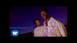 nico vinz intrigued official music video