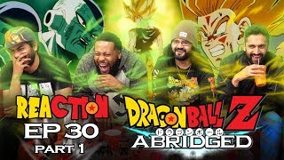 dragon-ball-z-abridged-episode-30-part-1-group-reaction