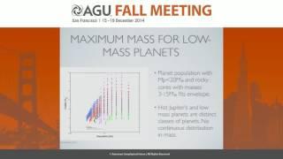 Evaporating Atmospheres Around Close-in Exoplanets.