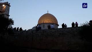 الصفدي يحذر من اتخاذ أي قرار باعتبار القدس عاصمة لدولة الاحتلال - (4-12-2017)
