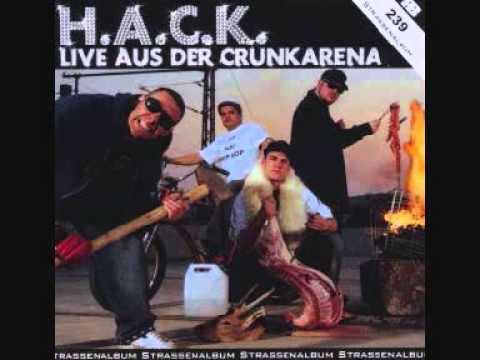 H.A.C.K - Wir sind so hart wie wir aussehen
