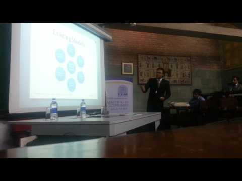 Dynamic Pricing at IIM-Ahmedabad 2015 (Part 2)