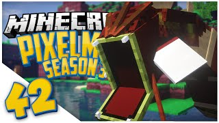Minecraft Pixelmon Season 3: Episode 42 - ZOMBIES!