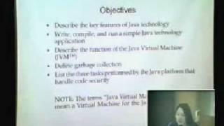 CPE496 - Java Programming Language : Chapter 1 Part 1