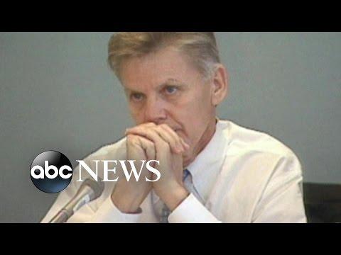 Congressman Gary Condit in Scandal After Chandra Levy Disappearance: Part 1