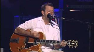 Watch Eric Clapton Over The Rainbow video