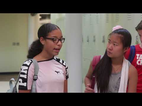 WHYY Summer Filmmakers-Middle School: Missing