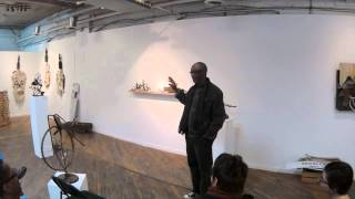 Download Video Charlie Lucas at MINT Gallery in Atlanta MP3 3GP MP4