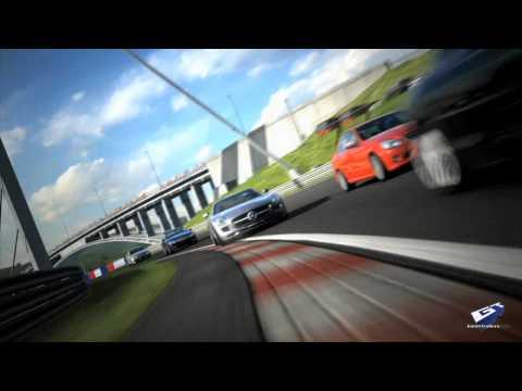 Gran Turismo 5 (Pre) E3 2010 Trailer (HD) - coming November 2, 2010