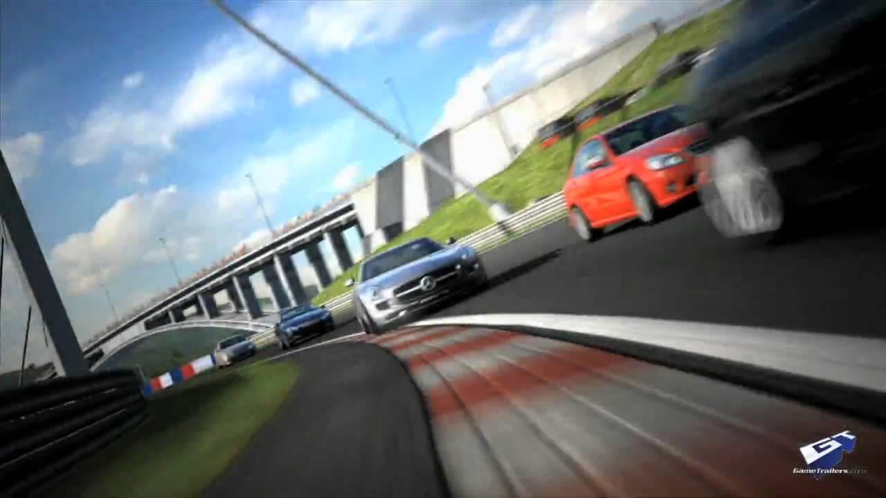 Gran Turismo 5 - Page 2 - KiwiSimRacing