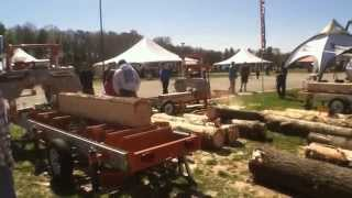 Mother Earth News Fair  North Carolina Film Coverage April 11th-12th 2015