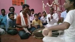 Bundeli devi bhakten