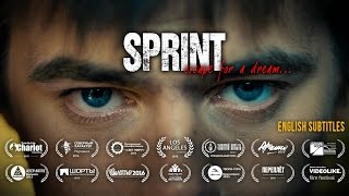 SPRINT – The most motivating movie of the year (RUS)
