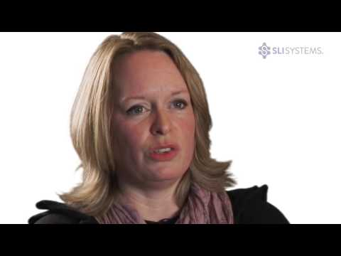 SLI Customer Testimonials - Six Stories in Seven Minutes