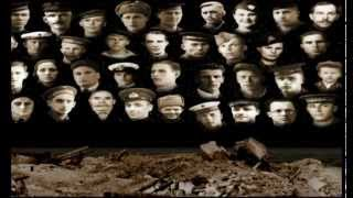видео Подвиг и трагедия Севастополя: 35 береговая батарея
