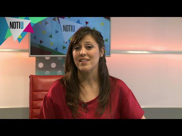 NOTIU - Programa 6 - Segunda parte (18.05.2019)