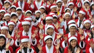 Christmas Around the World- One World Holiday