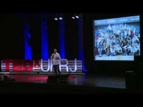 A utopia da imortalidade: Stevens Rehen at TEDxUFRJ