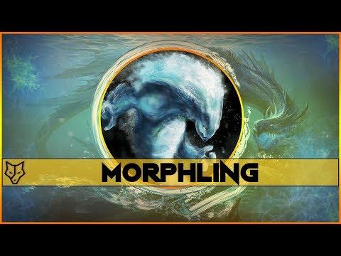 видео: ПОДРОБНЫЙ ГАЙД НА morphling 7.17 | [top guide] dota 2