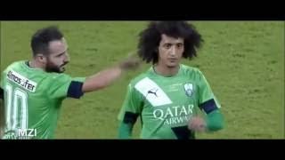 【UAEの天才】オマル・アブドゥルラフマン パス,スキル,プレー集 2011 16