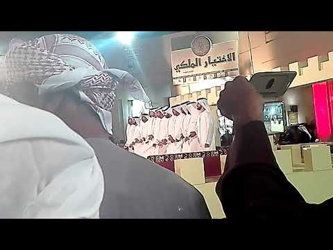 arabic dance at kuwait city