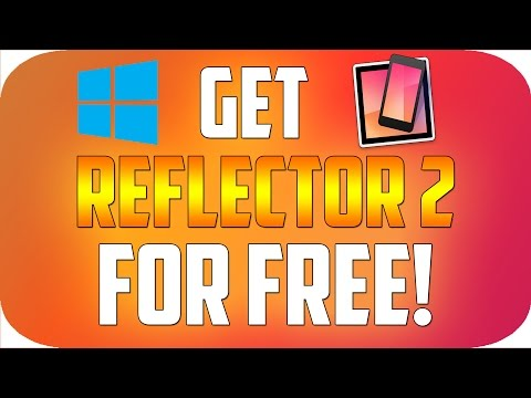 How To Get Reflector 2 FOR FREE! (2017)