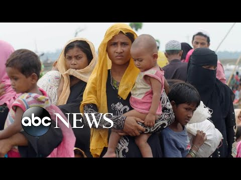 Download Youtube: An unprecedented humanitarian crisis unfolding in Bangladesh: Part 1