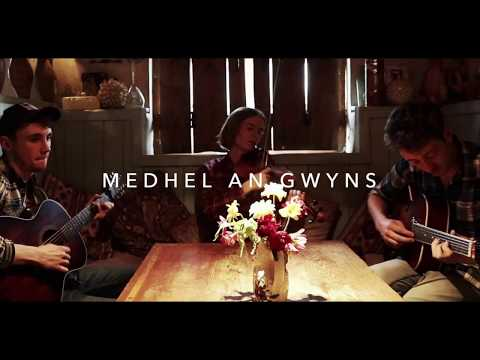 Alice Florence & The Vines - Medhel An Gwyns (Anne Dudley)