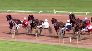 Vidéo de la course PMU PRIX CONTINENTAL