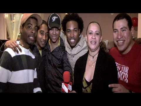Cuban Afro  Band Music
