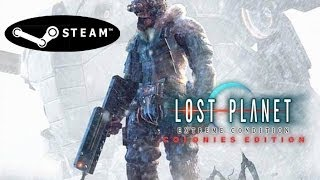 Lost Planet: Extreme Condition Colonies Edition Steam ver. [all MAX-1080p]