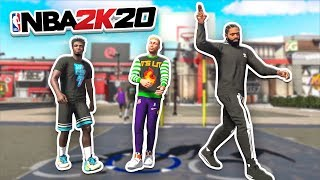 THE GREATEST NBA TEAM EVER! (NBA 2K20 With Tobi)