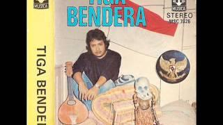 Harry Roesli (Indonesia, 1977) - Tiga Bendera (Full Album)