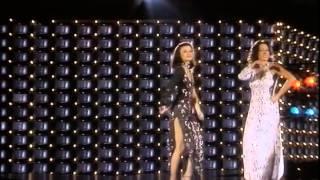 Baccara - Ay, Ay, Sailor (Starparade 1979)