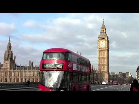 London's trip