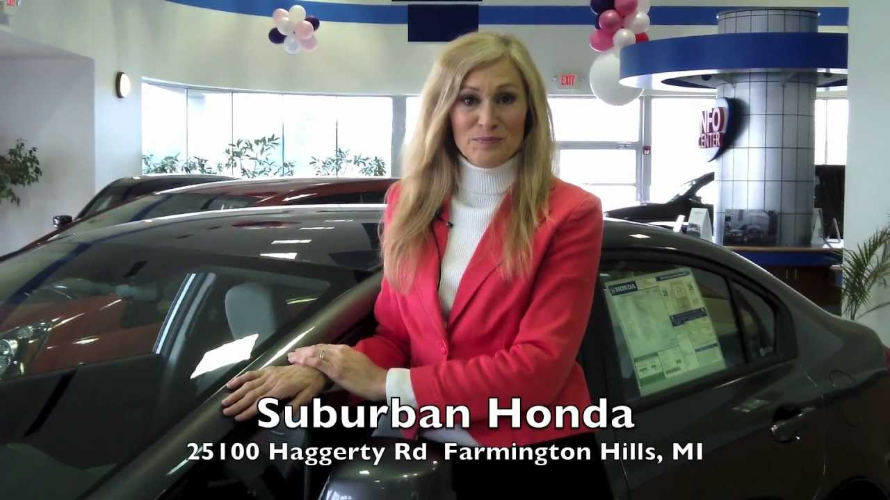 2012 Honda Civic Lease For Only $169   Sign U0026 Drive. Suburban Honda