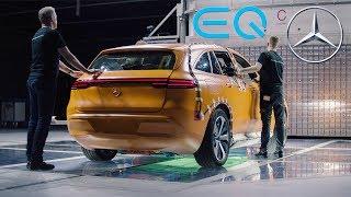 2019 Mercedes-Benz EQC Crash Test