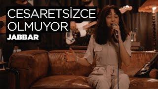 Zeynep Bastık – Cesaretsizce Olmuyor Akustik (Jabbar Cover) mp3 indir