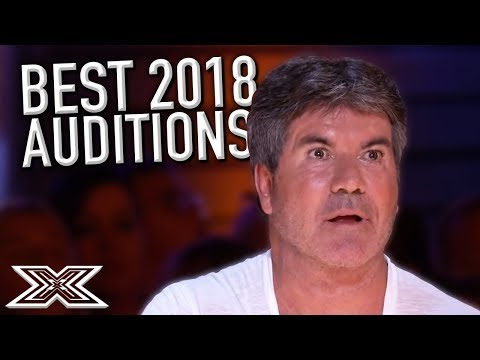 BEST Auditions On The X Factor UK 2018 Part 2! | X Factor Gl