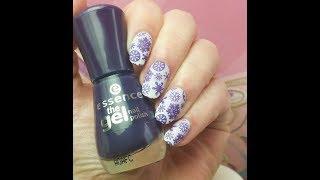 Essence Nail Art Stampy Polish Makeup Beautyalmanac