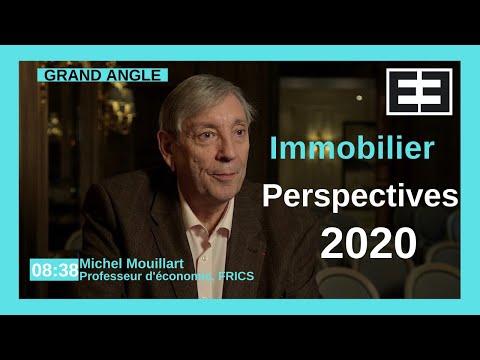 Michel Mouillart:
