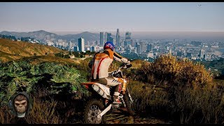 ► GTA 6 Graphics 2018 Gameplay 60 FPS! Ultra Realistic Graphics ENB GTA V MOD PC